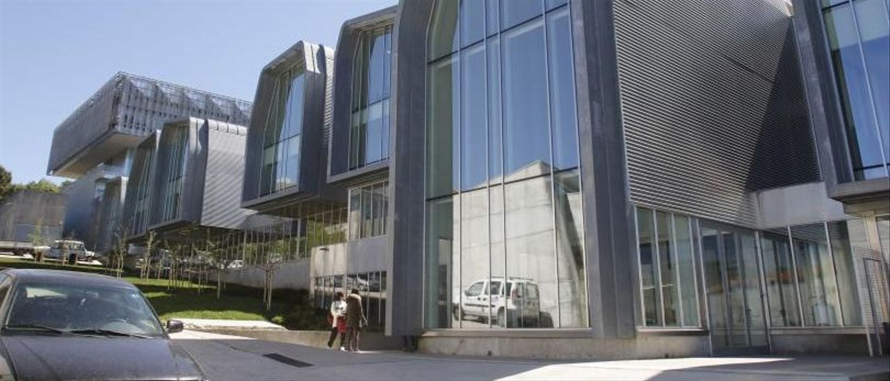 La Universidad de Vigo tiene una fortuna a la vista - Faro de Vigo