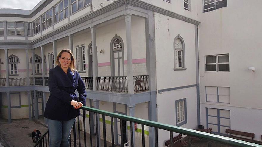 El PSC 'ralentiza' la expulsión de Susana Machín para proteger el pacto con el PP