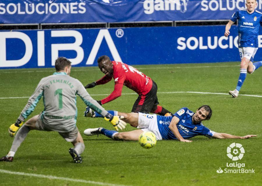 Real Oviedo - Real Mallorca