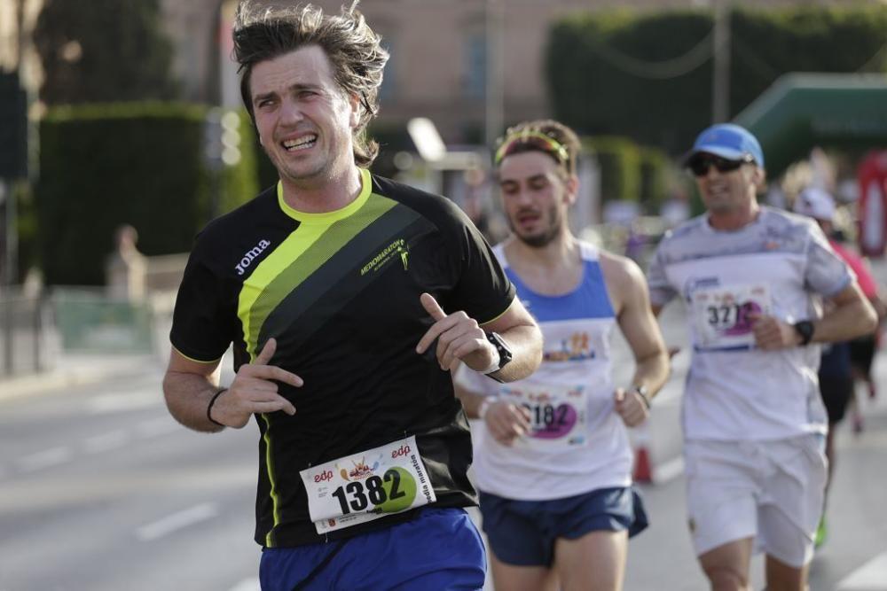 EDP Murcia Maratón