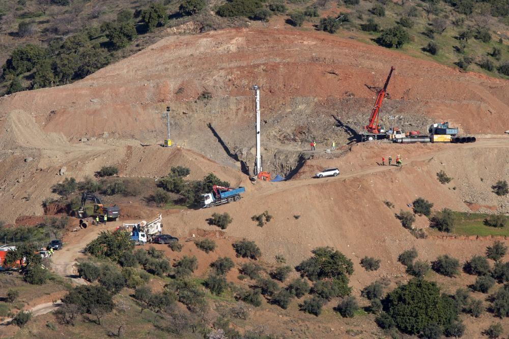Los mineros han evaluado todos los riesgos y ...