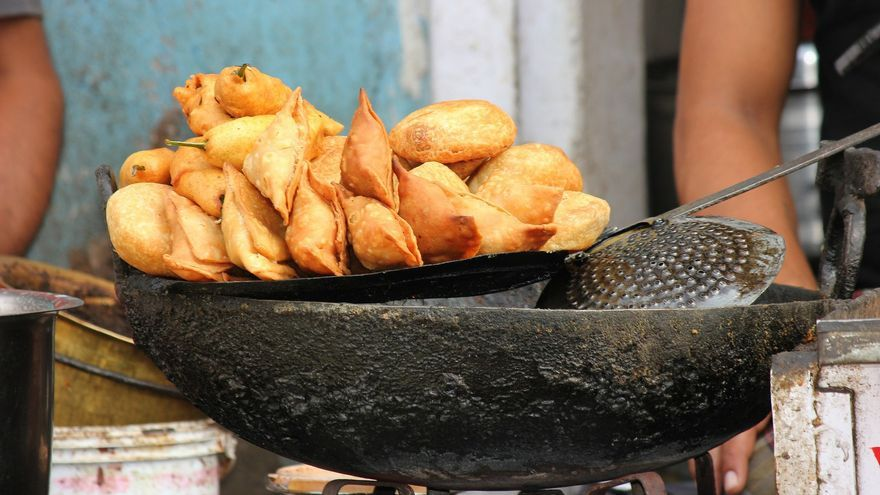 Samosas: El nuevo plato asiático de Mercadona que conquista las redes sociales