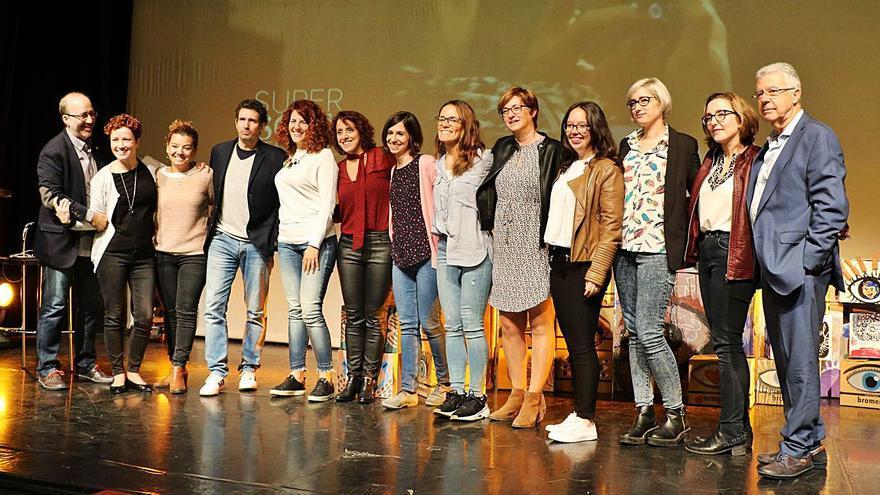 Les Jornades Culturals dels Premis Literaris Ciutat d'Alzira comencen el pròxim 22 d'octubre
