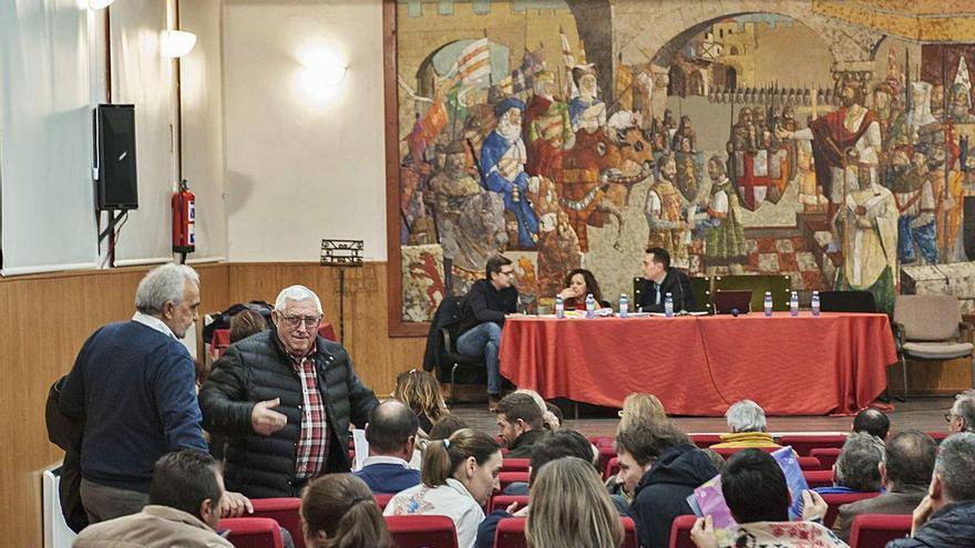 La Mancomunidad Urbana de Benavente y su Alfoz encara mañana su constitución