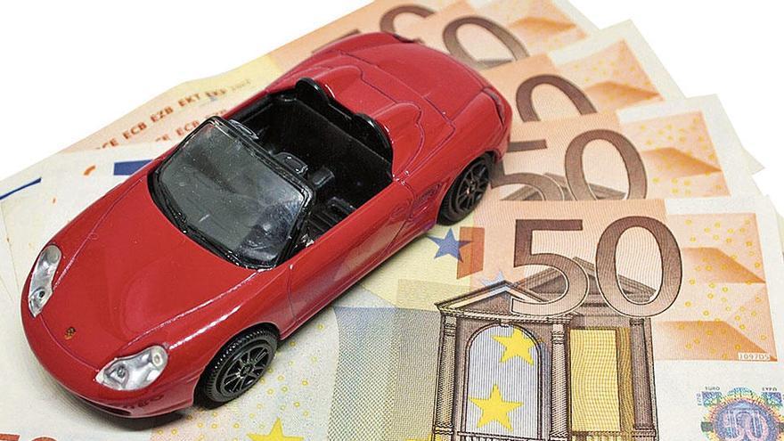 So wechseln Sie auf Mallorca Ihre Autoversicherung