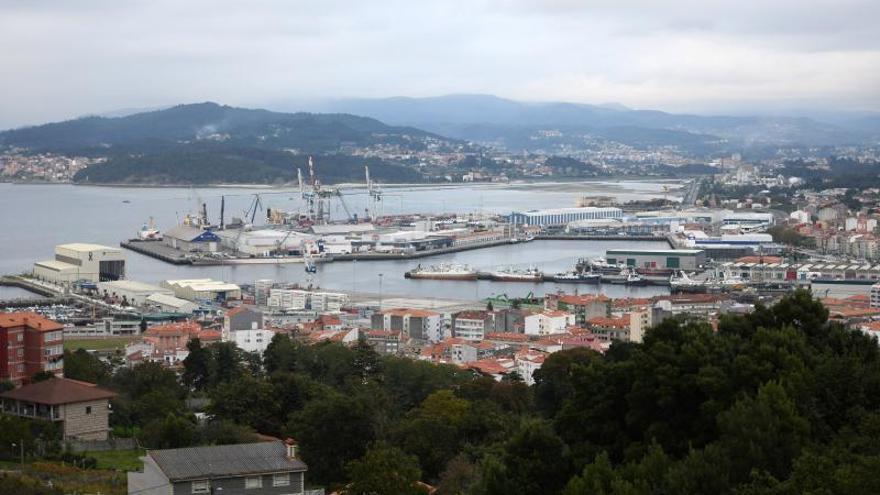 La Autoridad Portuaria invertirá 35,2 millones en el Puerto de Marín