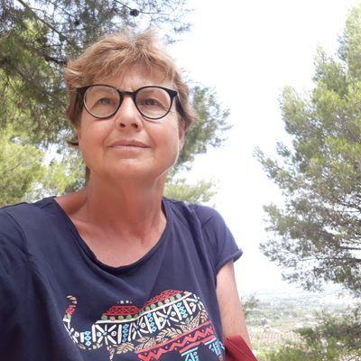 Manuela Pascual