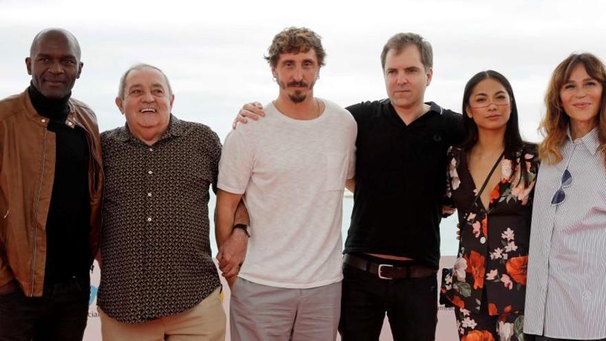 'El hoyo', Mejor Película del Festival de Sitges