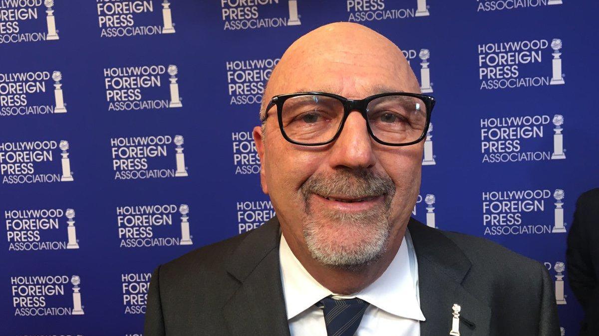 Muere el periodista argentino Lorenzo Soria, presidente de la HFPA