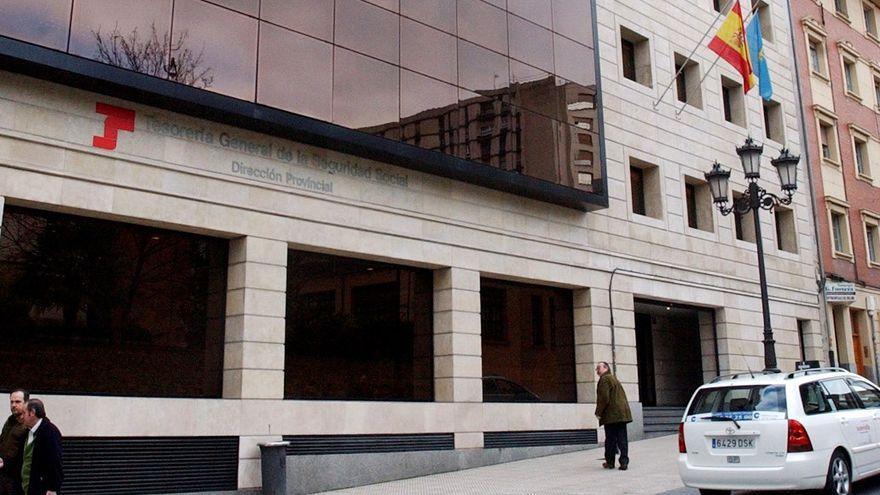 La Seguridad Social recauda el 4% menos en Asturias con el covid