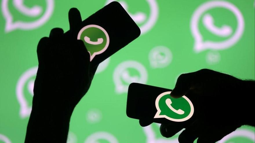Whatsapp no suspenderá cuentas el 8 de febrero