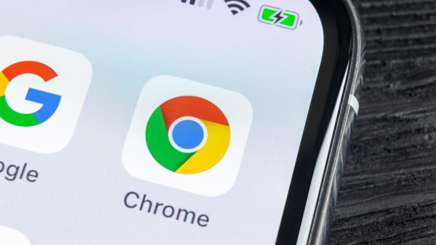 Google Chrome cargará un 10% más rápido las webs