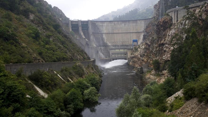 Las eléctricas quieren rentabilizar el agua asturiana con más de 20 nuevas centrales