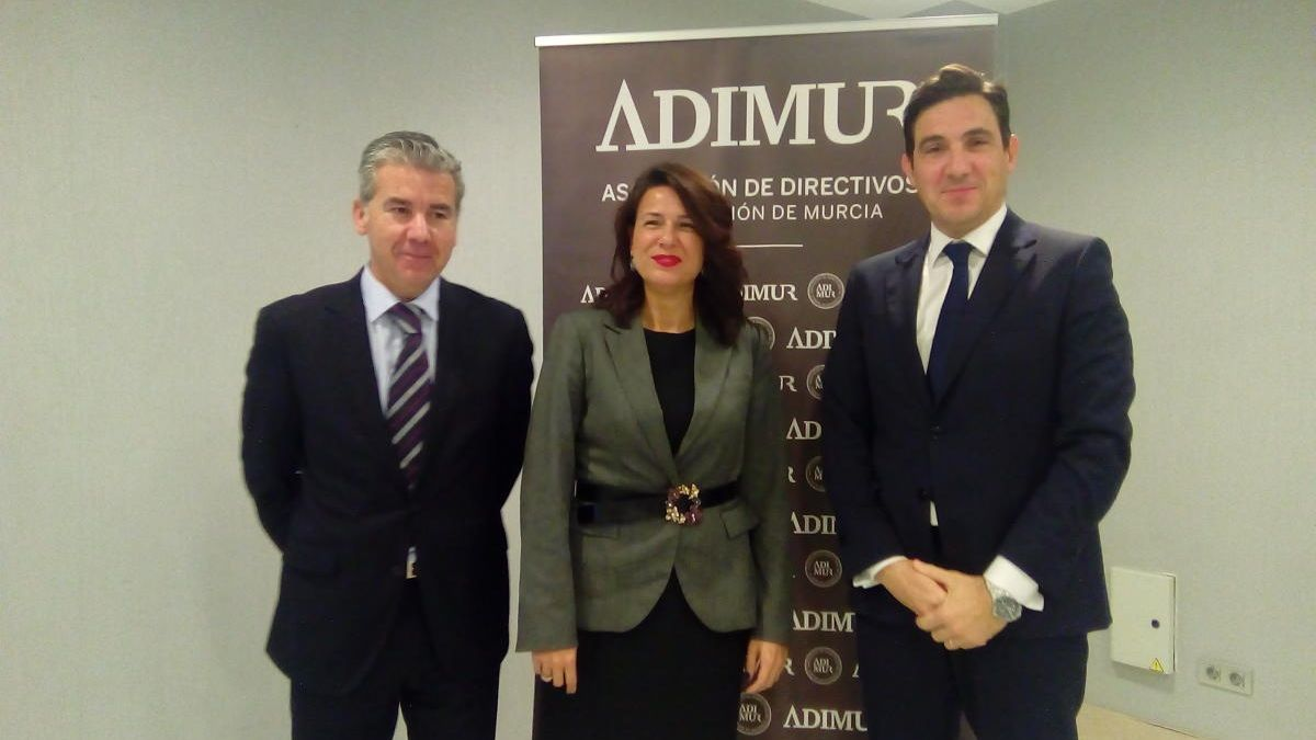 Representantes de Adimur.