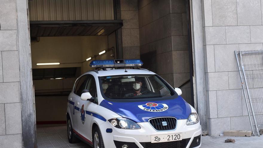 Otro detenido eleva a nueve los arrestados por la paliza a un joven de Vizcaya