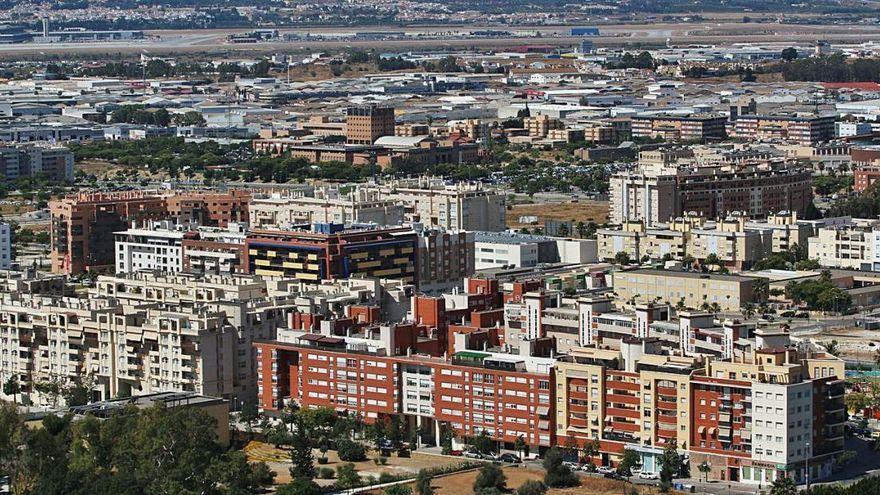 Licitan un terreno para acoger una residencia de estudiantes en Teatinos
