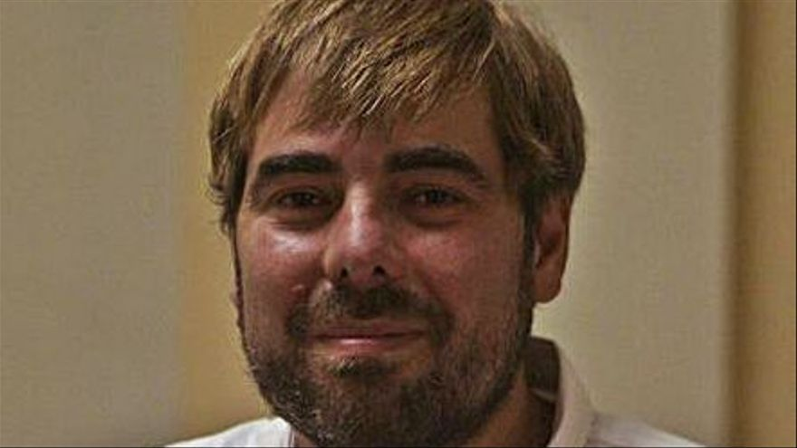 El diputado Daniel Ripa, en cuarentena por contacto estrecho con un caso positivo de covid-19