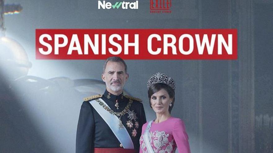 Ana Pastor prepara una nova sèrie documental sobre la família reial espanyola