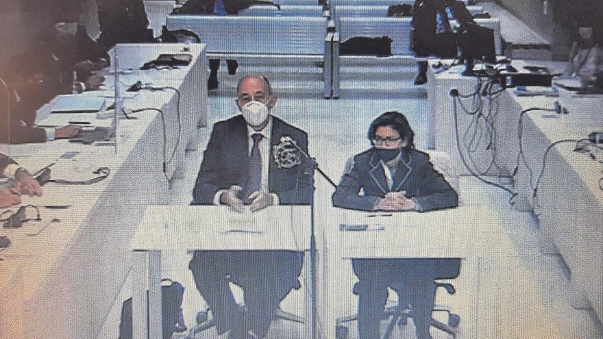 Los técnicos del Banco de España cuestionan las decisiones de Sa Nostra