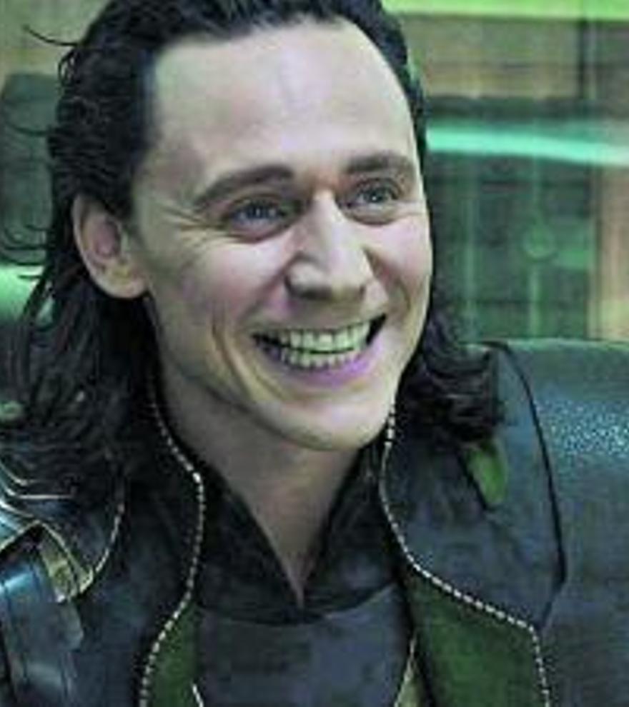 «Loki»: El Déu de la diversió