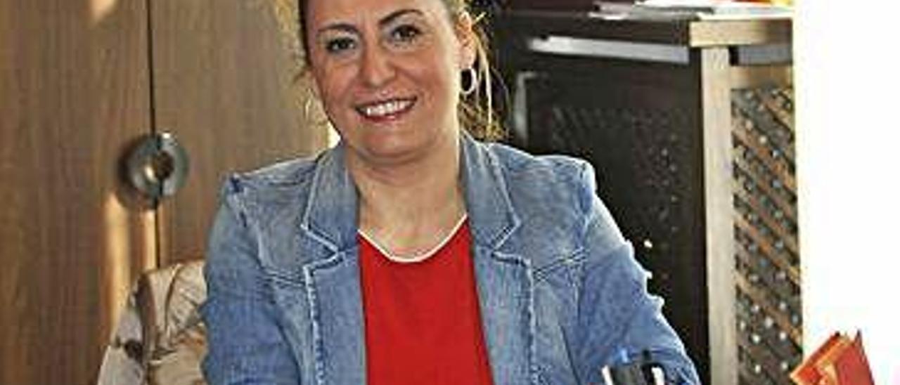 """""""No permitiremos suprimir la guardia en Campomanes"""", replica la alcaldesa de Lena"""