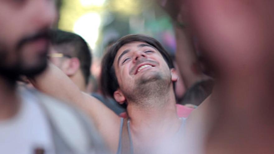 VI Festival LGTBI: 'Sexo y revolución'