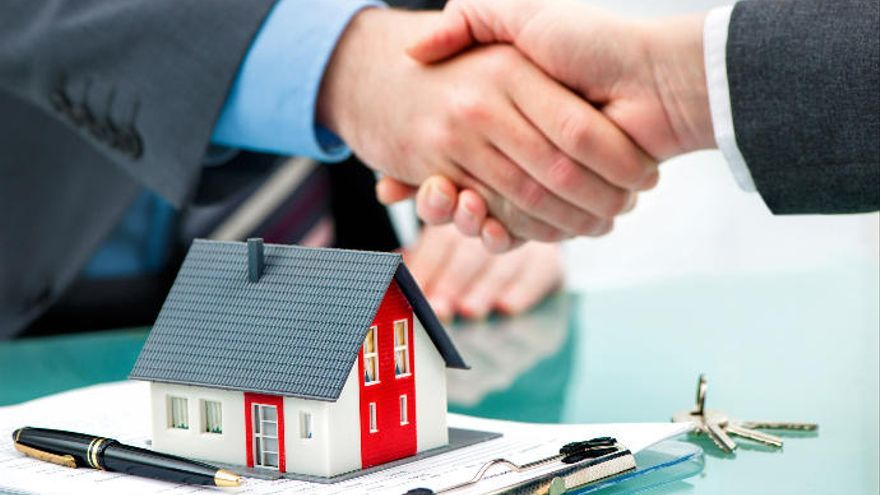 La vivienda se desploma con la mayor caída de ventas desde el crac de 2009