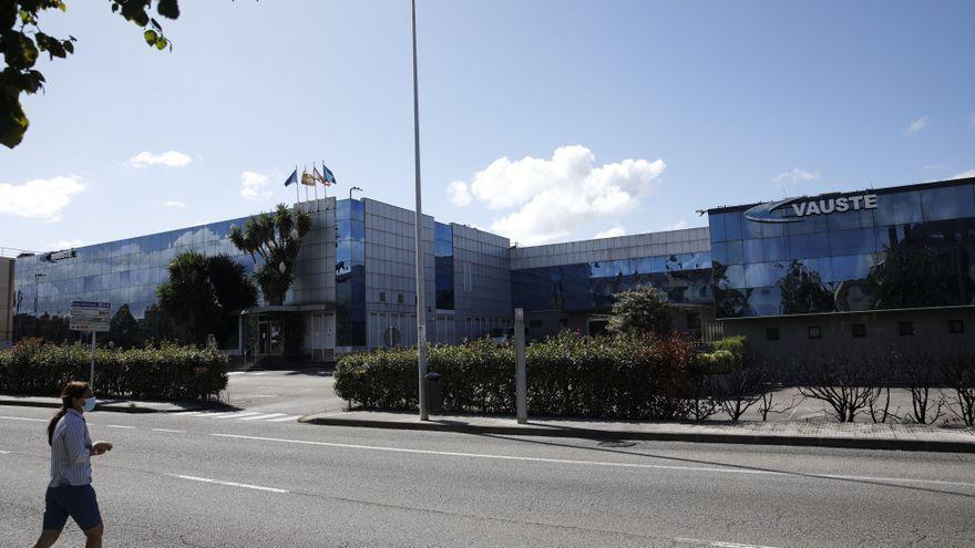 Vauste anuncia a sus trabajadores su entrada en liquidación