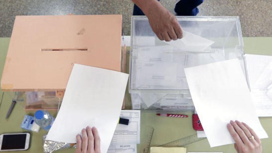 Un ayuntamiento español se decidirá por sorteo