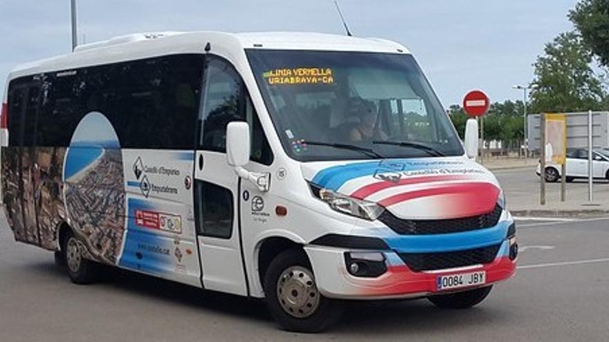 Un bus llançadora gratuït connectarà Castelló i Empuriabrava del 15 de juliol al 15 d'agost