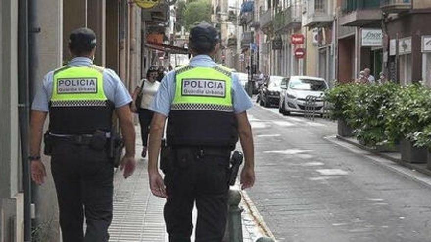 Figueres posarà més agents de policia a patrullar els carrers