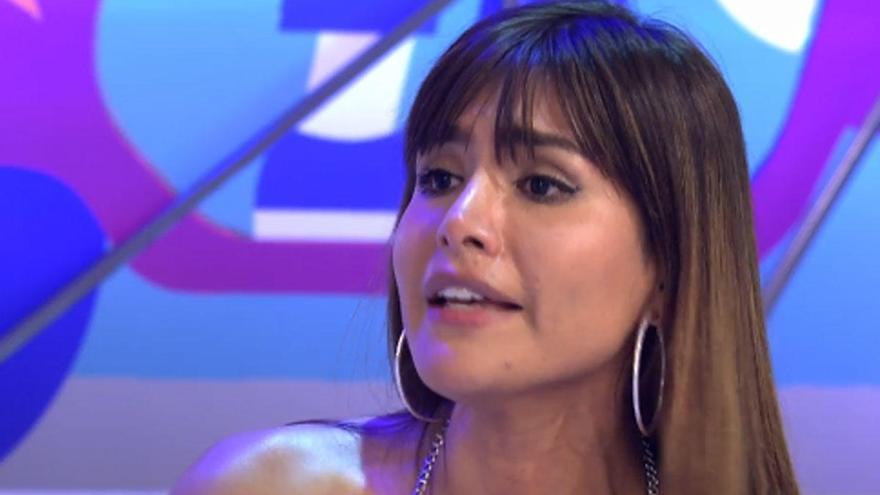 Miriam Saavedra podría tener una relación con Froilán