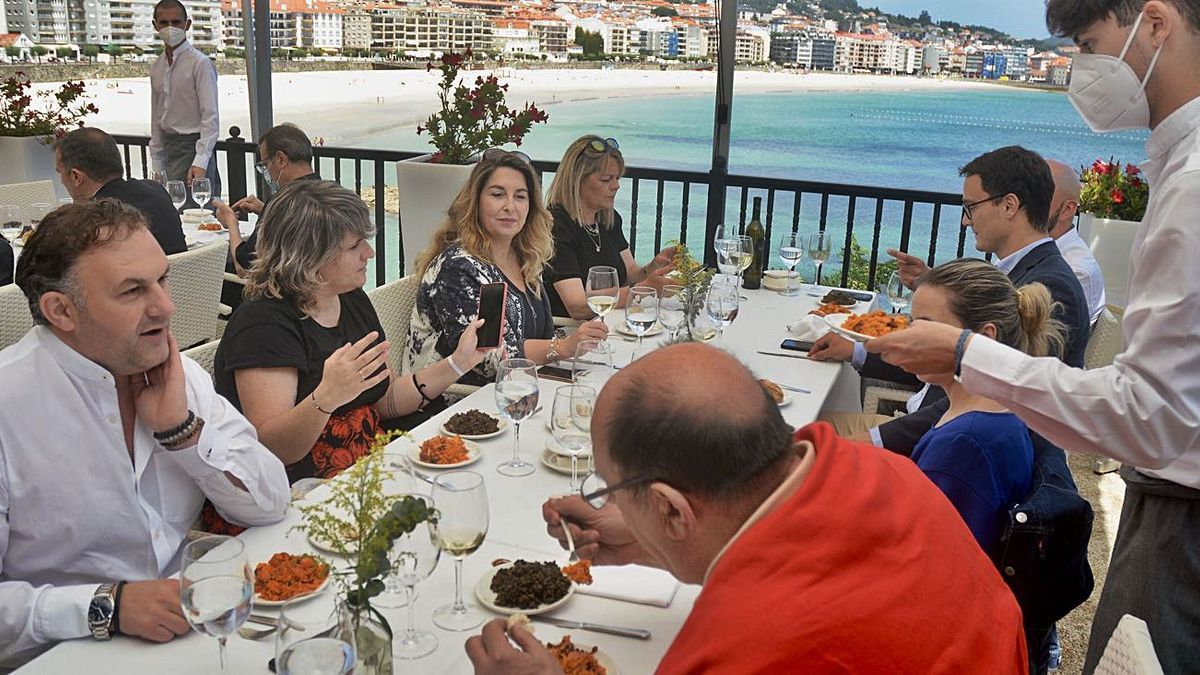 La Semana Gastronómica del Arroz vuelve al Gran Talaso