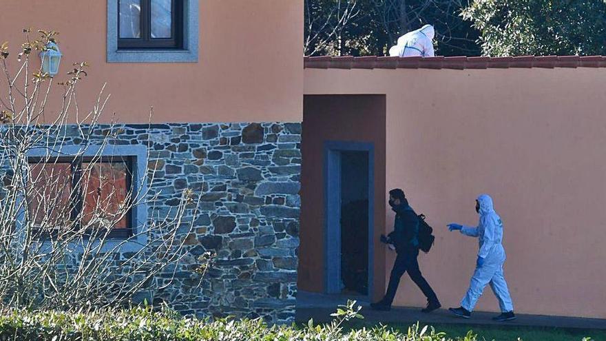 Prisión sin fianza para el supuesto asesino de Oza-Cesuras, que declaró que estaba drogado