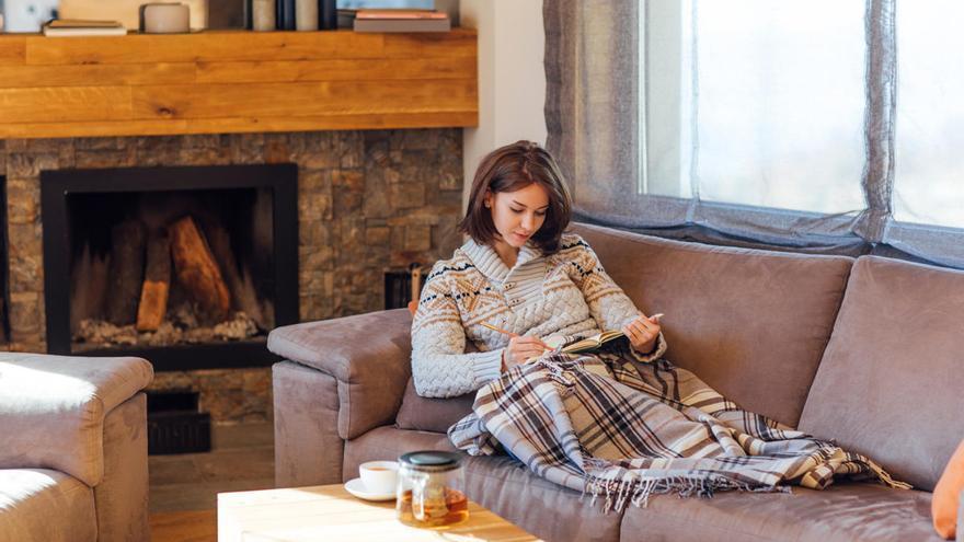 Cinco ambientadores caseros para que tu casa huela bien este otoño