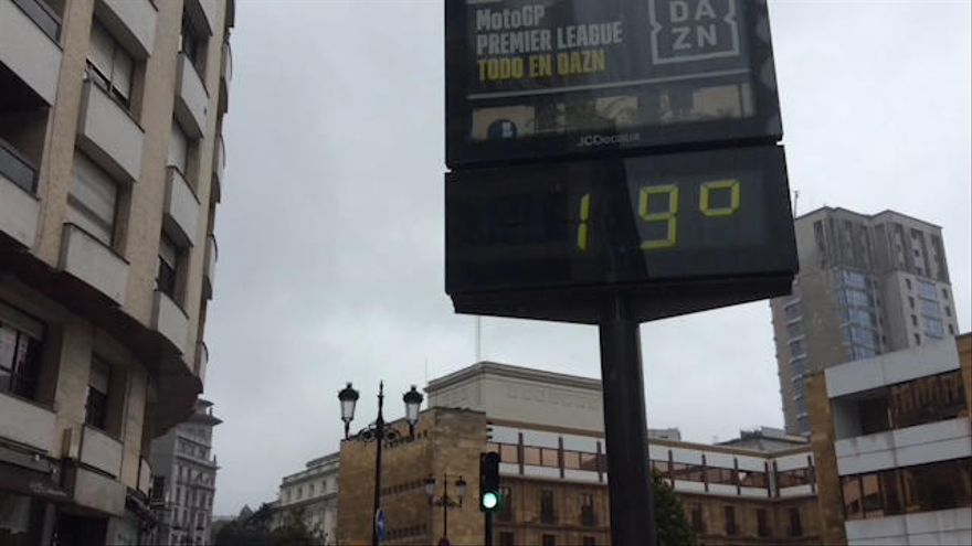 Asturias se prepara para la ola de calor: estas son las zonas que estarán en alerta por altas temperaturas