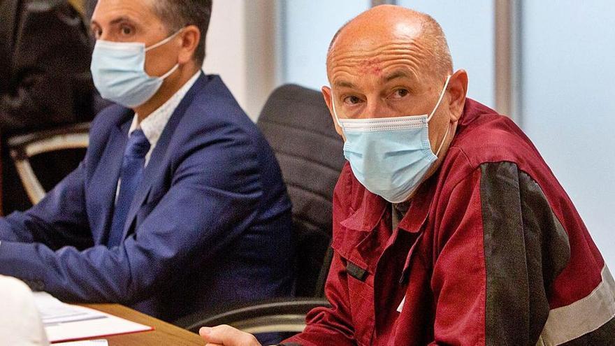 El acusado de un crimen machista en Alicante aduce que es gay y que la víctima no era su pareja