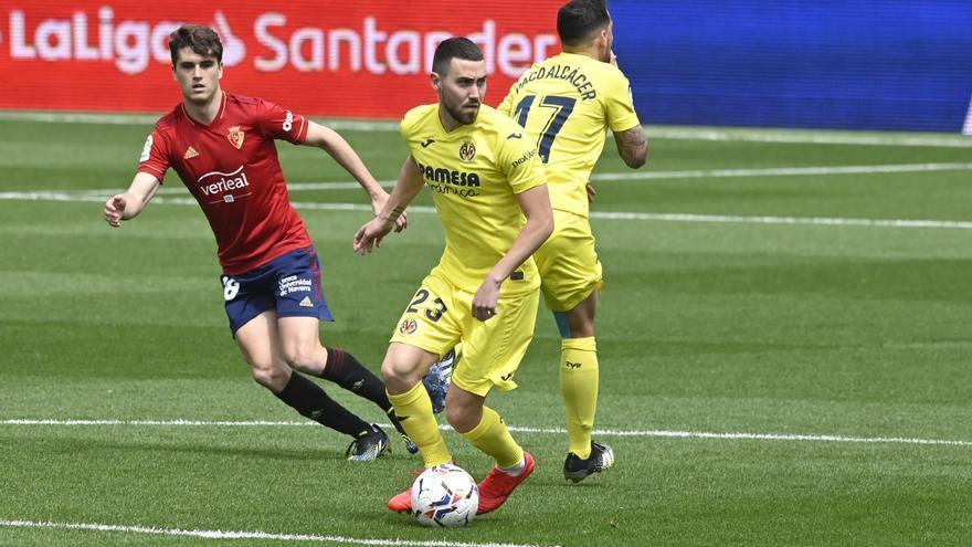 Moi Gómez, otro jugador camino de hacer historia en el Villarreal