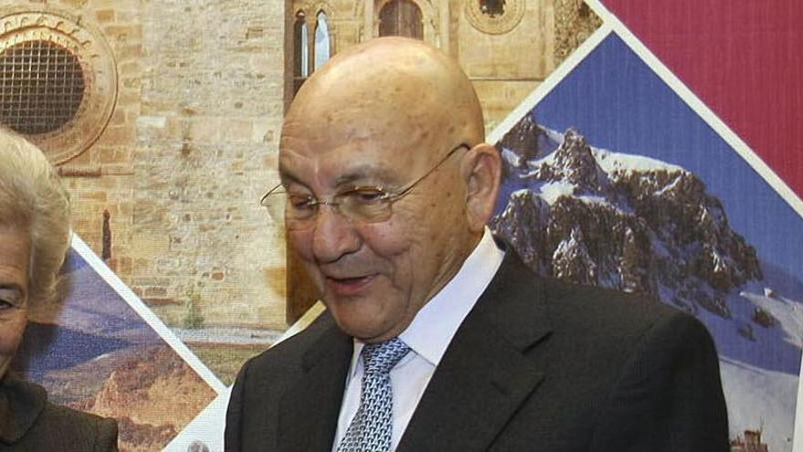 Fallece Joaquín Arias, fundador del Grupo Vectalia