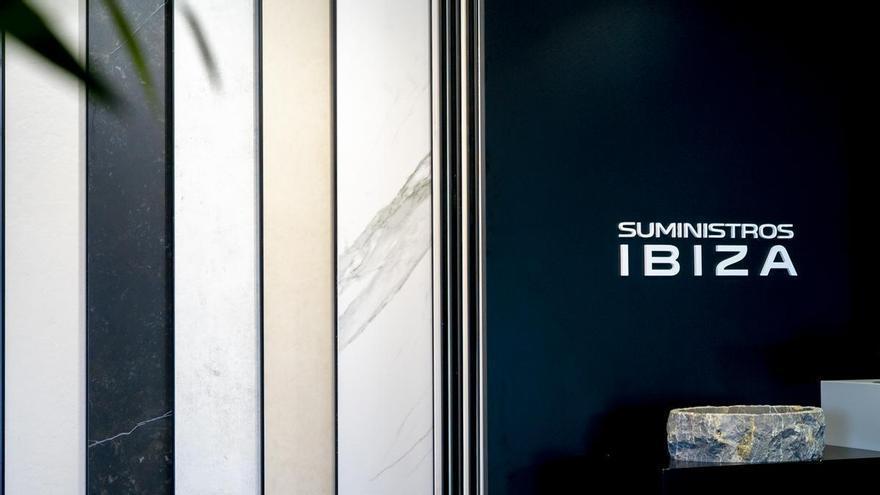 Suministros Ibiza arranca la temporada de otoño con la llegada del Grupo Cosentino a su 'showroom'