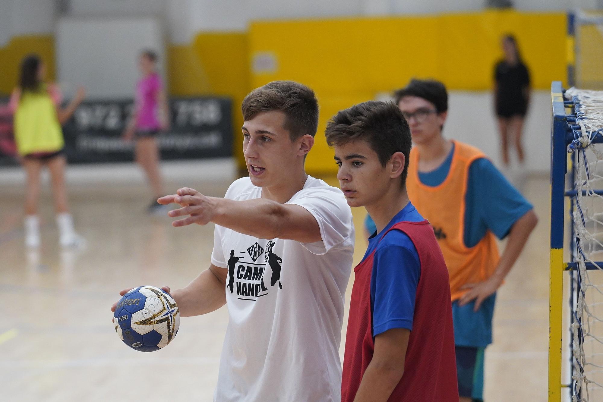 Educant el brillant futur del Sarrià