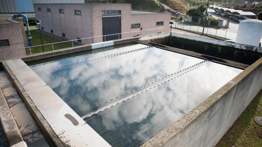 Arteixo creará una empresa pública de aguas ante la actividad de Morás y el puerto exterior