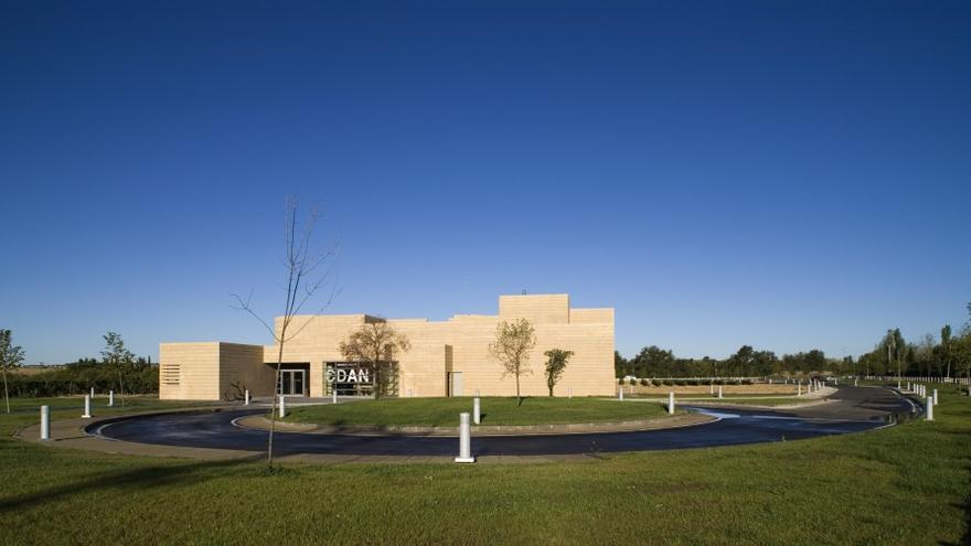 CDAN - Centro de Arte y Naturaleza