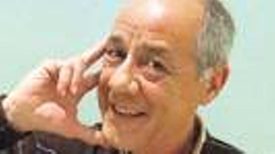 José Luis Ortín