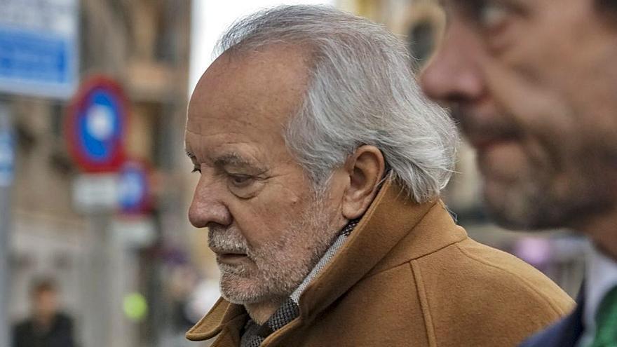 Rechazada la abstención de los seis jueces que pedían no juzgar el caso Cursach