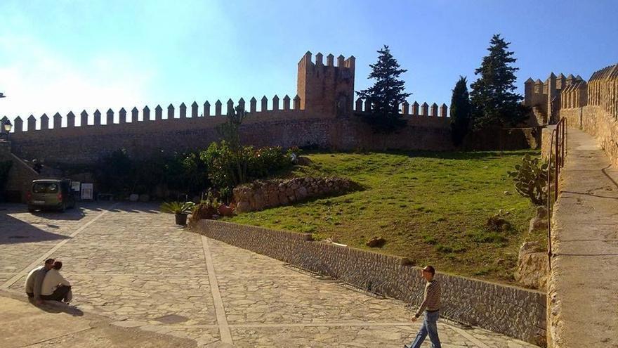 El Supremo confirma que las murallas de Sant Salvador de Artà son de titularidad municipal