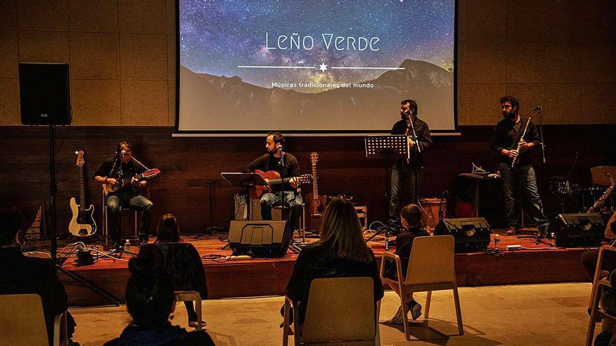 Los ritmos del mundo en el Etnográfico de Zamora