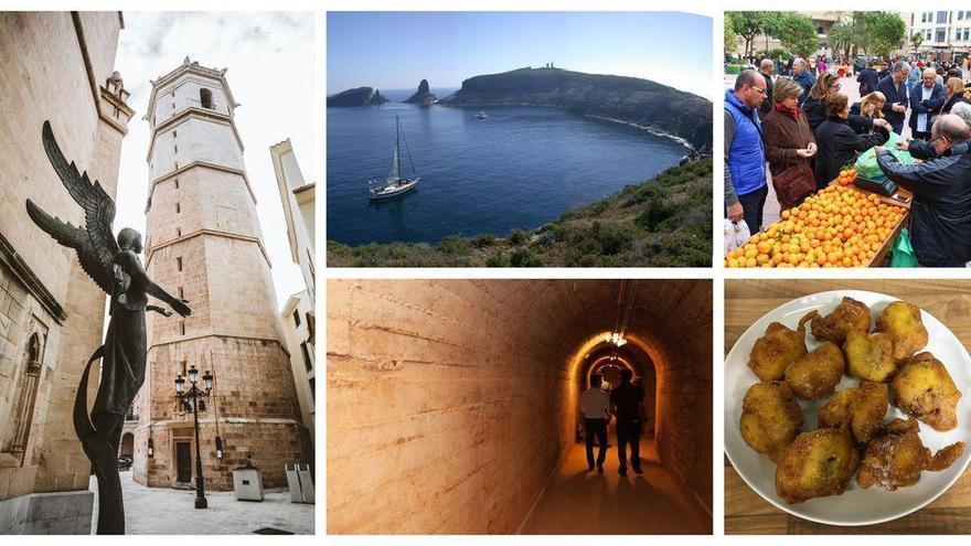 10 lugares imprescindibles de Castelló: Así nos ven desde fuera