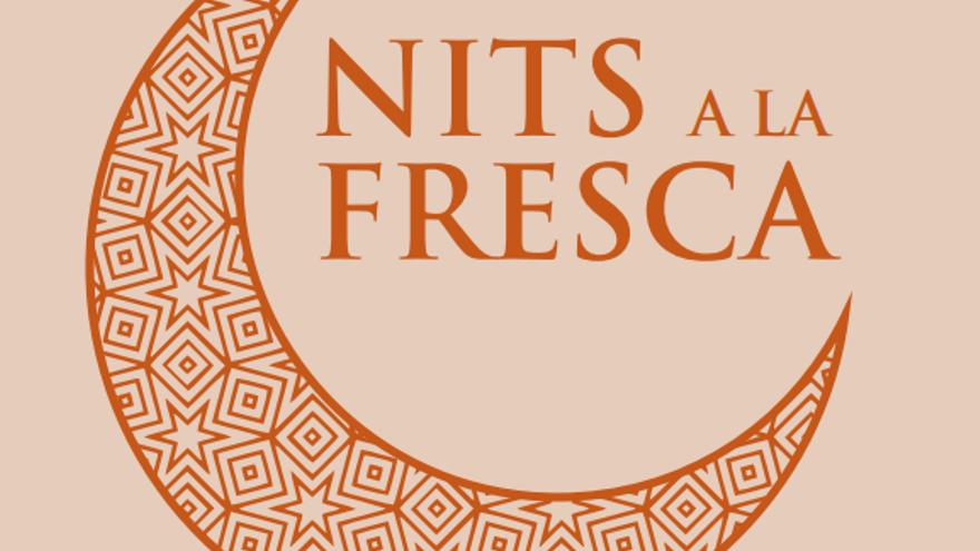 Nits a la Fresca - 9 de agost