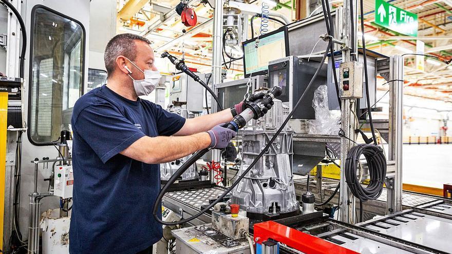 Ford plantea bajar sueldos en Almussafes en plena ronda de inversiones en Europa